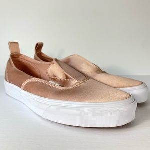 Vans Authentic Gore Ballerina Sneakers